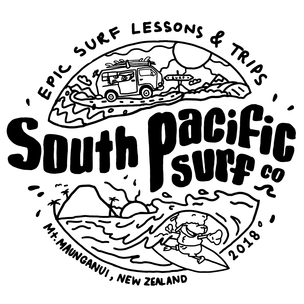 South Pacific Surf Co